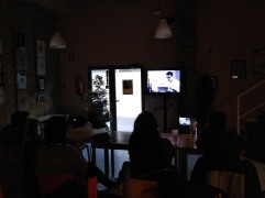 Taller de poesia a la Cate de Figueres 3